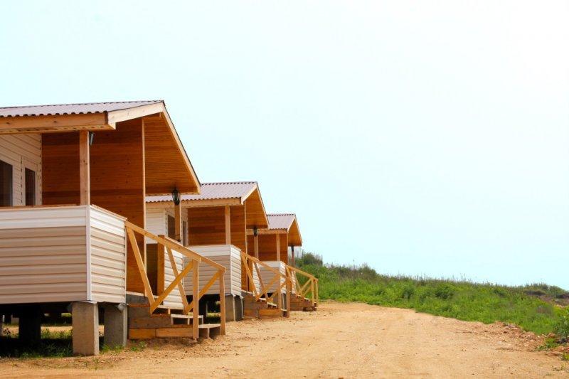 снять домик возле моря в хасанском районе первой разглядела