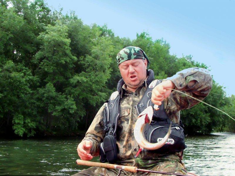 рыбалка на выходные в красноярске