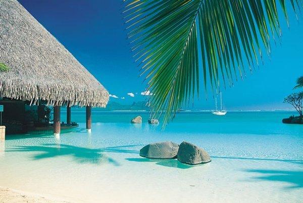 фото пляжи фантьета