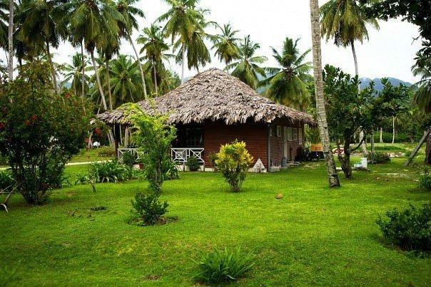 Экзотические курорты сейшельских островов