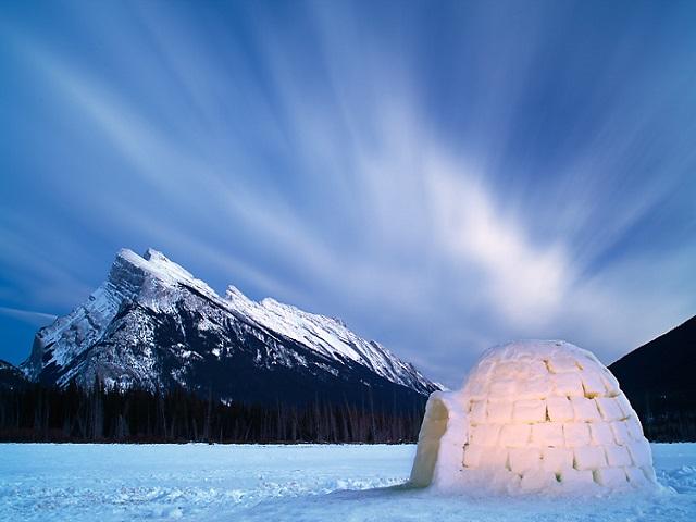 Ледниковая тундра на спавне mcpe 015x это биом льда, с ним вы окажитесь в огромном ледяном мире