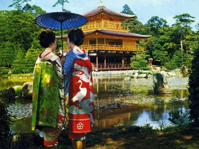 Туризм япония цены