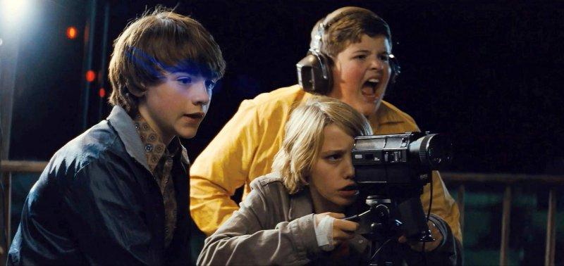 Как можно снять фильм самому в домашних условиях