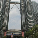 Petronas (Twin Tower)