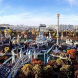 Парк Lotte World