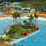 HAPPY CHIMELONG PARADISE