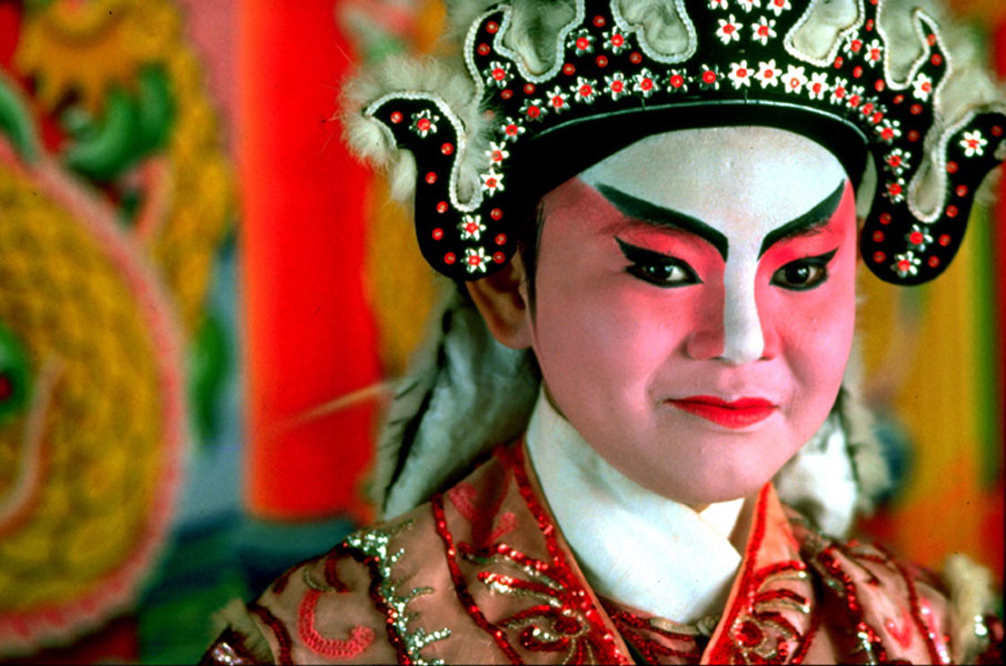 Beijing opera movie